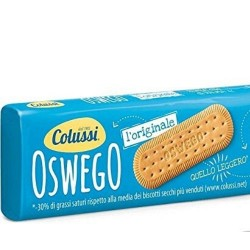 Biscotti Oswego Colussi gr.250