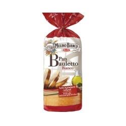 Pan Bauletto Bianco Mulino Bianco 400 gr