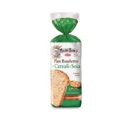 Pan Bauletto ai Cereali e Soia Mulino Bianco 400 gr
