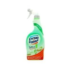 Lysoform Tutto in 1 Disinfettante Spray