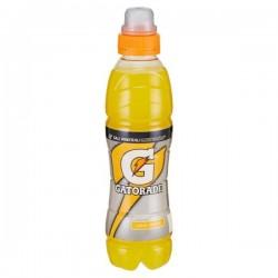 Gatorade integratore all'arancia bottiglia 500 ml