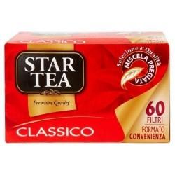 Tea Classico Star 60 filtri