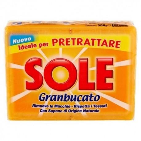 Sole Sapone Granbucato 500 gr