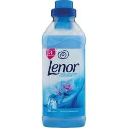 Lenor Ammorbidente Concentrato Risveglio Primaverile 650 ml