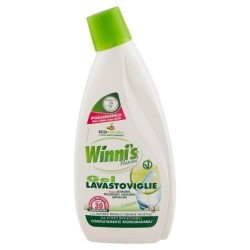WINNI'S Detersivo Lavastoviglie Gel ml 750