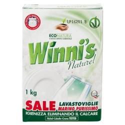 WINNI'S Sale Lavastoviglie1 KG