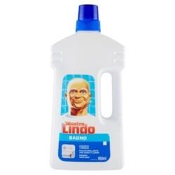 MASTRO LINDO Diluito Bagno 950 ML