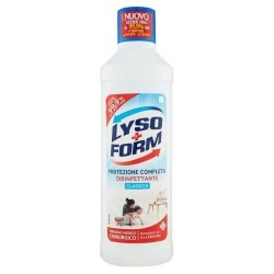 Lysoform Protezione Completa Classico 1250 ml