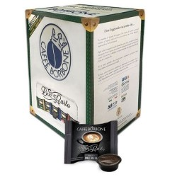 50 capsule Caffè Borbone Don Carlo Nera A modo Mio
