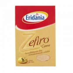 Eridania Zefiro Zucchero di Canna Fine 750 gr