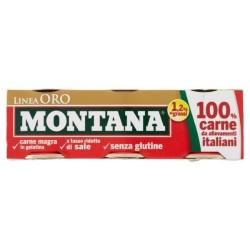 MONTANA LINEA ORO 3 X 90 G