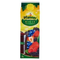 Pfanner Frutti di Bosco 2 l