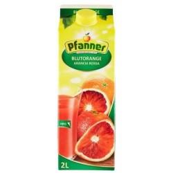 Pfanner Arancia Rossa 2 l