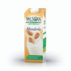 Valsoia  Bontà e Salute Mandorla Drink 1L