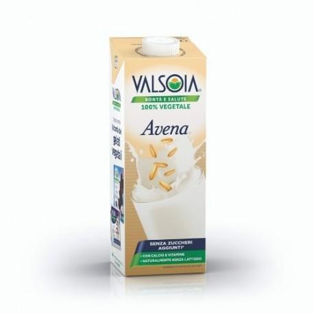 Valsoia Bontà e Salute Avena Drink 1L