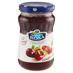 Confettura extra ciliege Santa Rosa