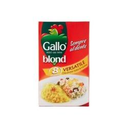 Riso Gallo Blond Veloce&Versatile 1 kg