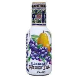 Arizona Tea Blueberry White The bianco al Mirtillo 500 ml