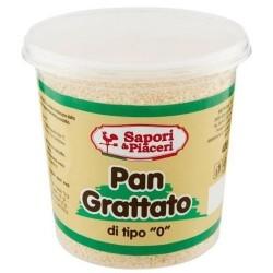 "Pan Grattato Tipo ""0"" Sapori&Piaceri 400 gr"