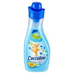 COCCOLINO Ammorbidente Concentrato Aria di Primavera 750 ml