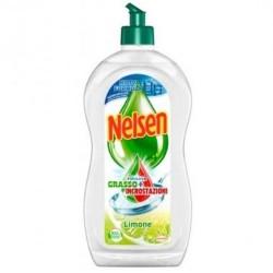 NELSEN Detersivo Piatti Limone 900 ml