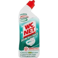 WC Net Disincrostante Gel 800 ml
