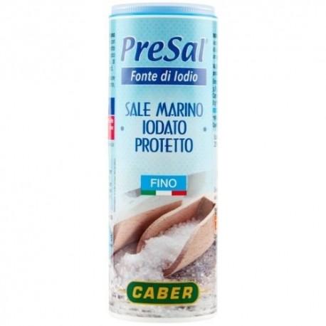PRESAL® sale marino italiano iodato protetto FINO