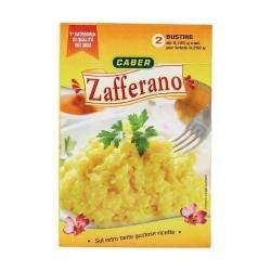 CABER ZAFFERANO 2 X 0,125 G