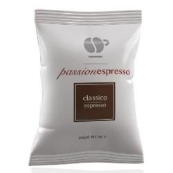 100 Capsule Caffè Classico Lollo A Modo Mio Compatibili