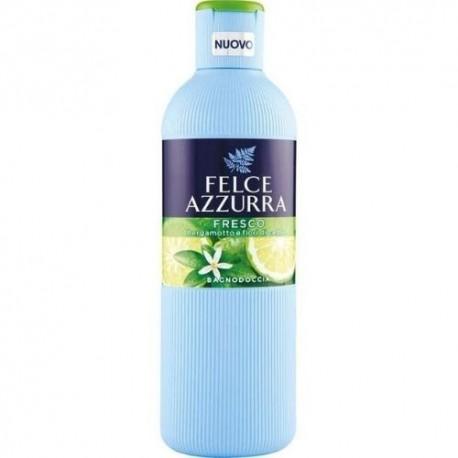 FELCE AZZURRA Bagnodoccia Fresco 650 ml