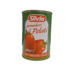 SILVIA Pomodori Pelati 400 G