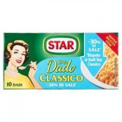Star IL MIO DADO 10 dadi brodo CLASSICO -30% di Sale. CONF 100 GR