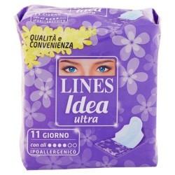 Lines Idea Ultra 12 Giorno Con Ali