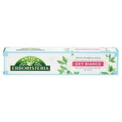 Antica Erboristeria Dentifricio Oxy Bianco 75 ml