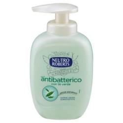 Neutro Roberts Sapone Liquido con Antibatterico 300 ml