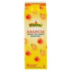 Pfanner Arancia Senza Zuccheri Aggiunti 2 l