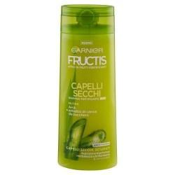 Fructis Shampoo Capelli Secchi o Sciupati 2in1 250 ml