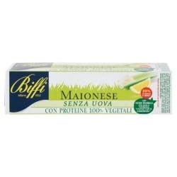 Biffi Maionese Senza Uova Con Proteine 100% Vegetali 143 gr