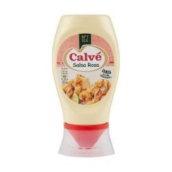 Calvè Salsa Rosa 250 ML