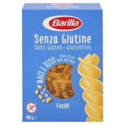 Barilla Fusilli Senza Glutine 400 gr