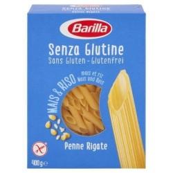 Barilla Penne Rigate Senza Glutine 400 gr