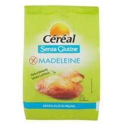 CÉRÉAL Madeleine Senza Glutine 200 gr