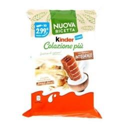 Kinder Colazione Più Integrali 10 pz