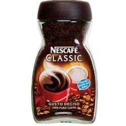 Nescafè Classic Caffè Solubile 100 gr