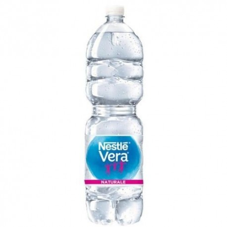 Acqua Vera Nestlè Naturale 50 cl