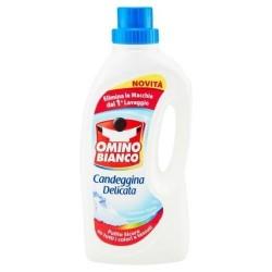 Omino Bianco Candeggina Delicata 1,5 L