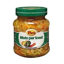 Pucci Misto per Toast 290 gr