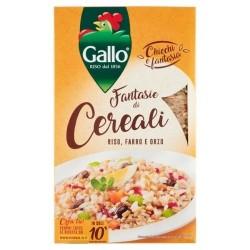 Tre Cereali Gallo 800 gr