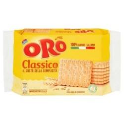 Biscotti ORO SAIWA Classico 250 gr