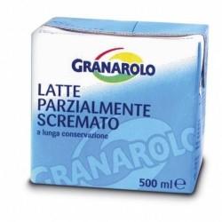 Granarolo Latte Parzialmente Scremato UHT 500 ml